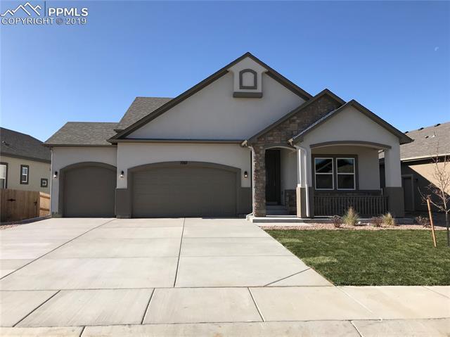 MLS# 5015765 - 2 - 7212 Bigtooth Maple Drive, Colorado Springs, CO 80925