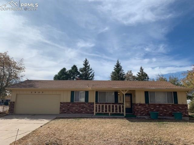 MLS# 6913462 - 2 - 2905 Pinnacle Drive, Colorado Springs, CO 80910