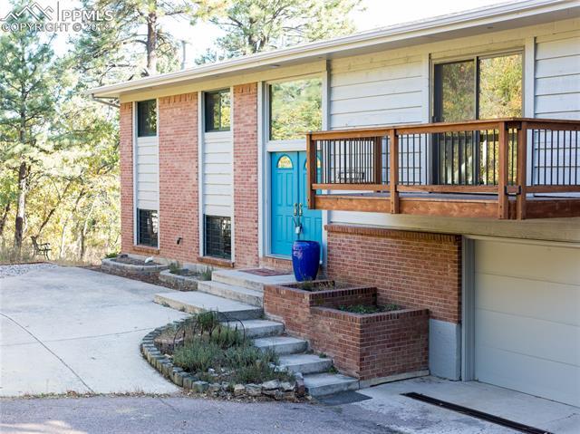 MLS# 6976230 - 1 - 1001  Taurus Drive, Colorado Springs, CO 80906