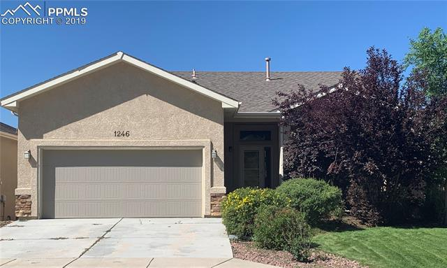 MLS# 8678738 - 1 - 1246  Ethereal Circle, Colorado Springs, CO 80904