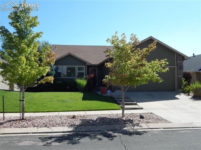 MLS# 1046095 - 1 - 5515  Flag Way, Colorado Springs, CO 80919