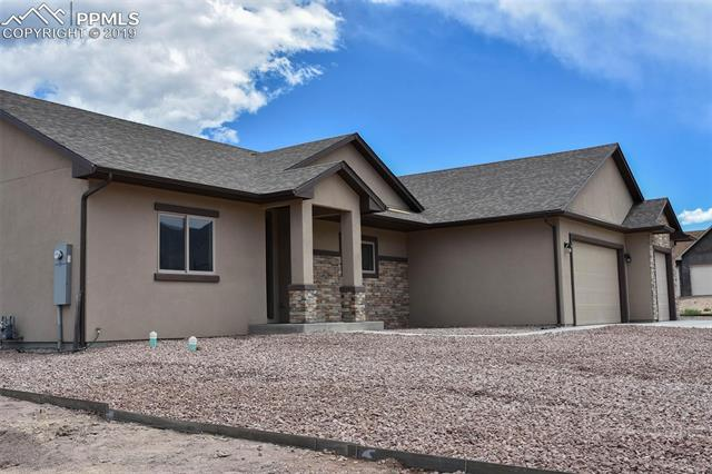 MLS# 9525302 - 1 - 435  Frontier Place, Canon City, CO 81212