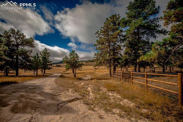 MLS# 4870176 - 1 - 20340  Warriors Path Drive, Peyton, CO 80831