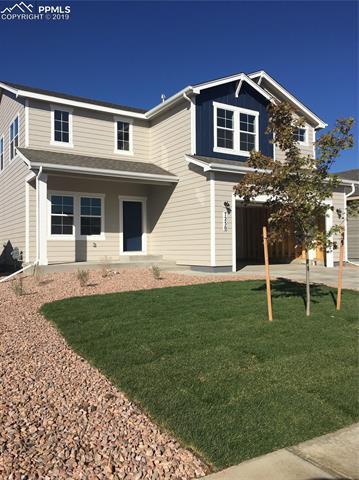 MLS# 6083763 - 1 - 7250  Peachleaf Drive, Colorado Springs, CO 80925
