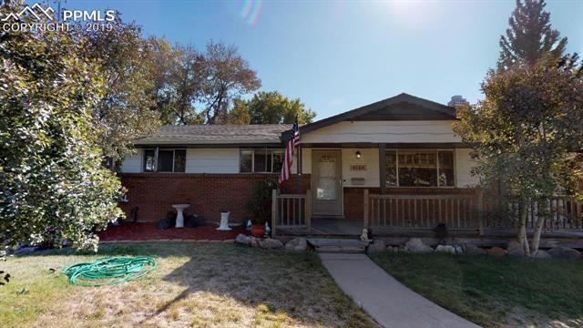 MLS# 4562235 - 1 - 8168  Benton Way, Arvada, CO 80003
