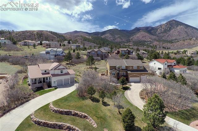 MLS# 2241480 - 1 - 8030  Hedgewood Way, Colorado Springs, CO 80919