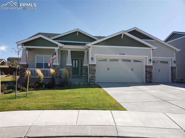 MLS# 3155904 - 1 - 10896  Hidden Brook Circle, Colorado Springs, CO 80908