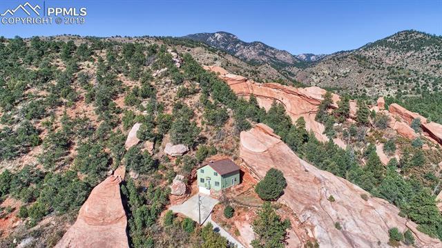 MLS# 1888564 - 1 - 2125  Roca Roja Circle, Colorado Springs, CO 80926