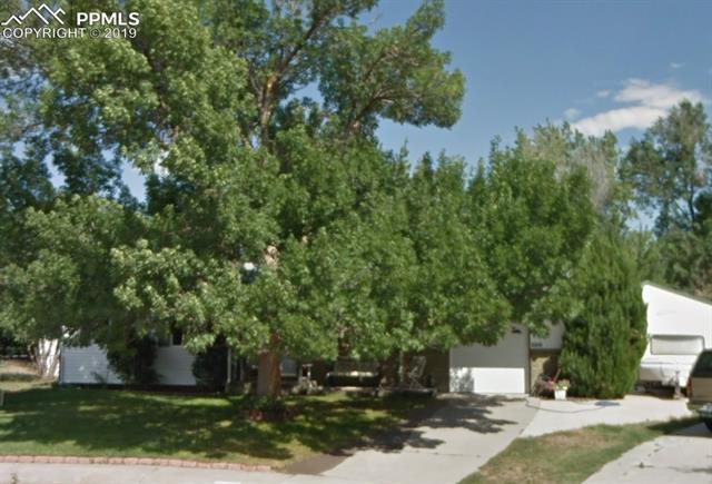 MLS# 4022145 - 1 - 6919 Cattlemans Trail, Colorado Springs, CO 80911
