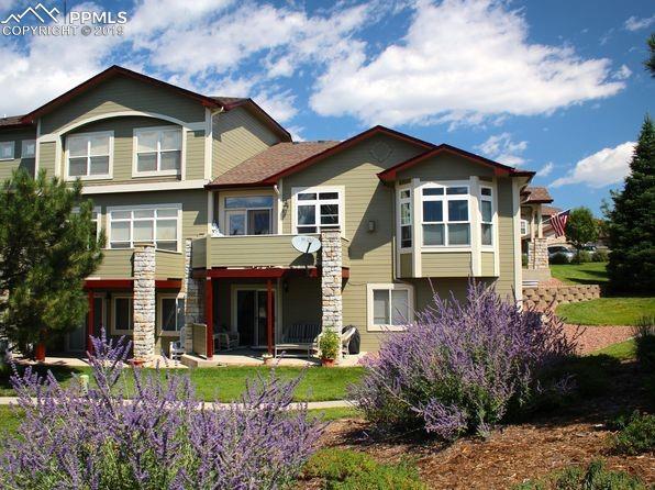 MLS# 4255179 - 1 - 6439  Range Overlook Heights, Colorado Springs, CO 80922