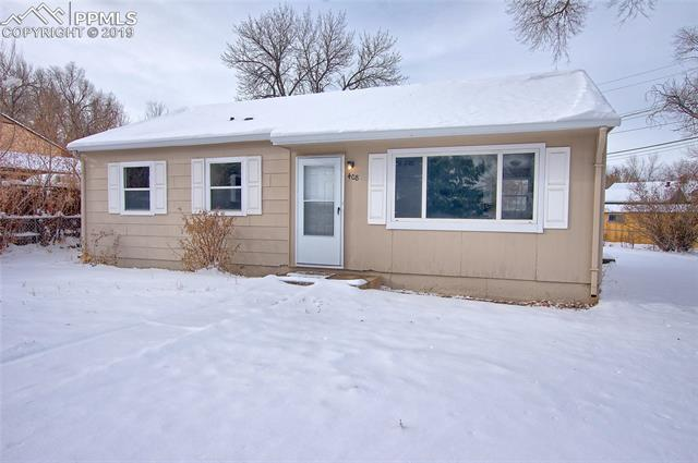 MLS# 6491496 - 1 - 408  Springfield Avenue, Colorado Springs, CO 80905