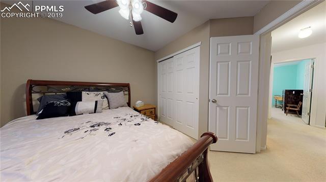 MLS# 9082192 - 1 - 5227  Belle Star Drive, Colorado Springs, CO 80922