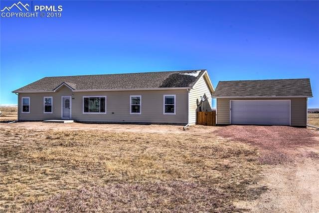 MLS# 4556159 - 1 - 595 Spotted Owl Way, Calhan, CO 80808