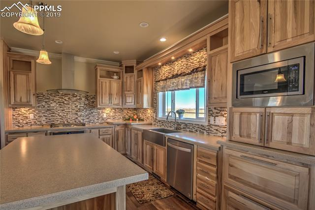MLS# 4556159 - 11 - 595 Spotted Owl Way, Calhan, CO 80808