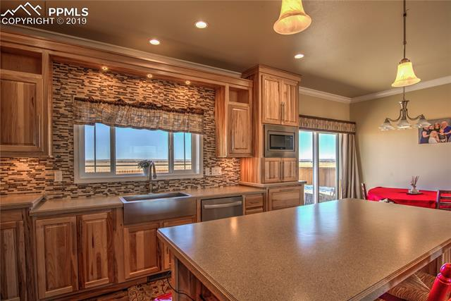 MLS# 4556159 - 14 - 595 Spotted Owl Way, Calhan, CO 80808