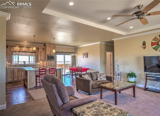 MLS# 4556159 - 3 - 595 Spotted Owl Way, Calhan, CO 80808