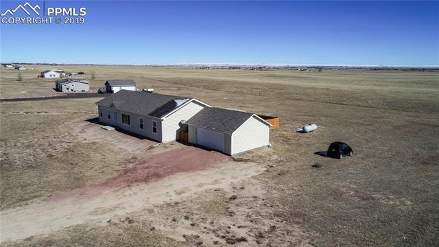 MLS# 4556159 - 28 - 595 Spotted Owl Way, Calhan, CO 80808