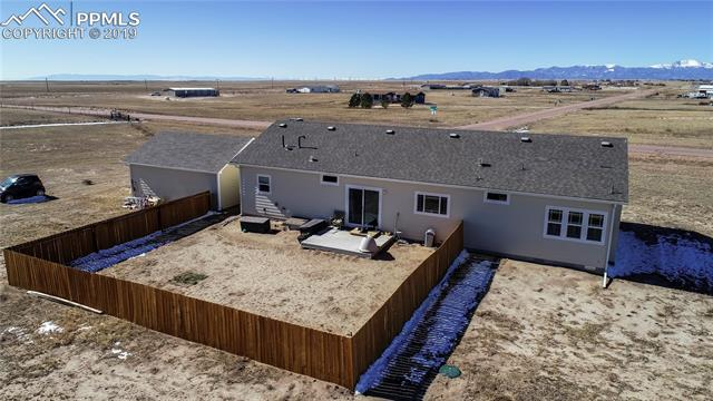 MLS# 4556159 - 29 - 595 Spotted Owl Way, Calhan, CO 80808