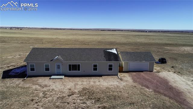 MLS# 4556159 - 30 - 595 Spotted Owl Way, Calhan, CO 80808