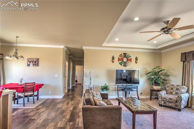 MLS# 4556159 - 4 - 595 Spotted Owl Way, Calhan, CO 80808