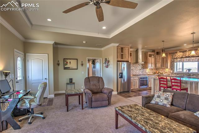 MLS# 4556159 - 6 - 595 Spotted Owl Way, Calhan, CO 80808