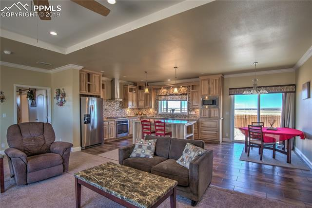 MLS# 4556159 - 7 - 595 Spotted Owl Way, Calhan, CO 80808