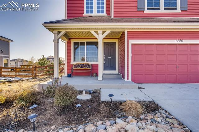 MLS# 6800866 - 1 - 6856  Hidden Haven Way, Peyton, CO 80831