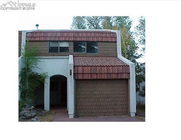 MLS# 3460074 - 1 - 108 Creekside Lane, Colorado Springs, CO 80906