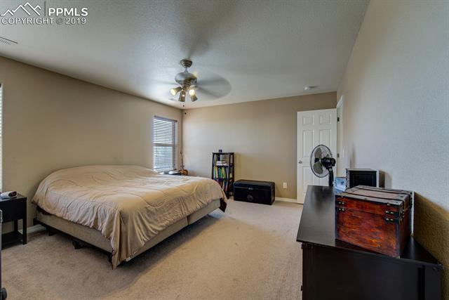 MLS# 2171483 - 1 - 2719  Winterbourne Street, Colorado Springs, CO 80910