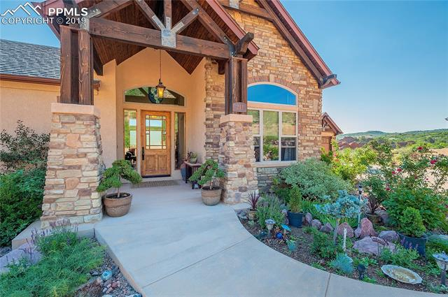 MLS# 9597652 - 1 - 241 Crystal Valley Road, Manitou Springs, CO 80829