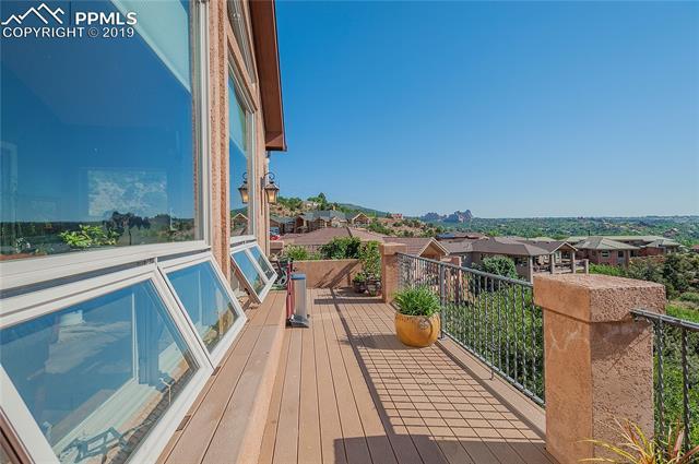 MLS# 9597652 - 25 - 241 Crystal Valley Road, Manitou Springs, CO 80829