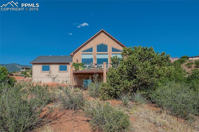 MLS# 9597652 - 32 - 241 Crystal Valley Road, Manitou Springs, CO 80829
