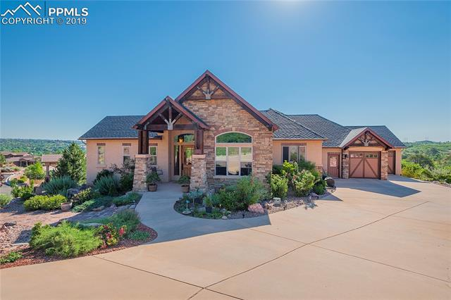 MLS# 9597652 - 36 - 241 Crystal Valley Road, Manitou Springs, CO 80829