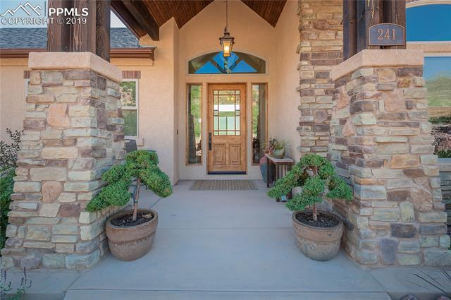 MLS# 9597652 - 7 - 241 Crystal Valley Road, Manitou Springs, CO 80829