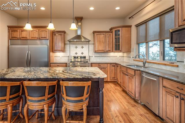 MLS# 9597652 - 10 - 241 Crystal Valley Road, Manitou Springs, CO 80829