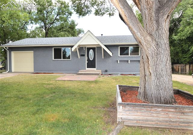 MLS# 3690657 - 1 - 229  Cunningham Drive, Colorado Springs, CO 80911