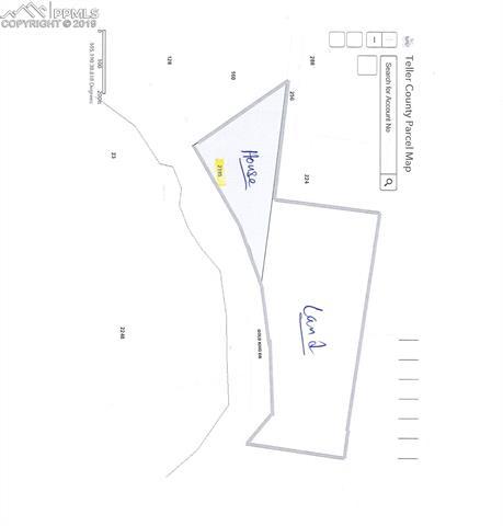 MLS# 9752875 - 1 - 2195  Gold King Drive, Cripple Creek, CO 80813