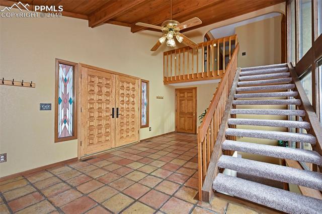 MLS# 9546141 - 1 - 205  Rangely Drive, Colorado Springs, CO 80921