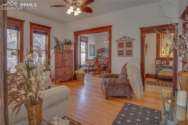 MLS# 2603329 - 1 - 603  W 5th Street, Florence, CO 81226