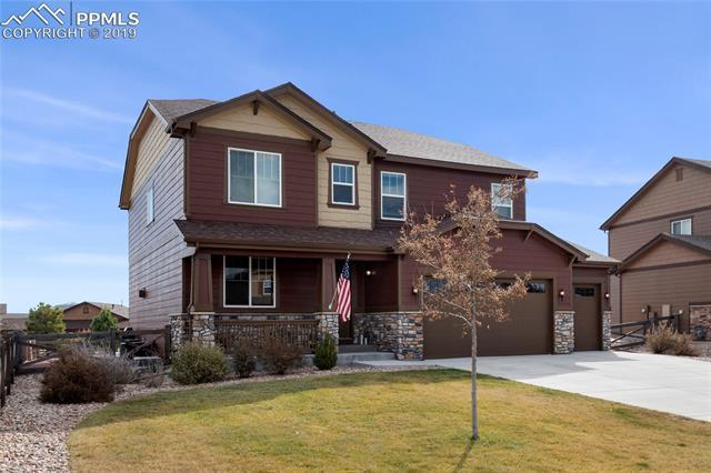 MLS# 5561400 - 1 - 7115  Golden Acacia Lane, Colorado Springs, CO 80927
