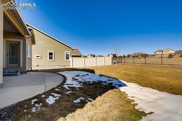 MLS# 5464812 - 1 - 12772  Stone Valley Drive, Peyton, CO 80831