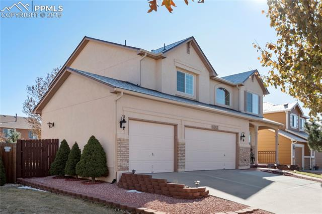 MLS# 4667518 - 6567  Annanhill Place, Colorado Springs, CO 80922