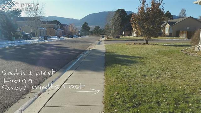 MLS# 1405303 - 1 - 17248  Buffalo Valley Path, Monument, CO 80132