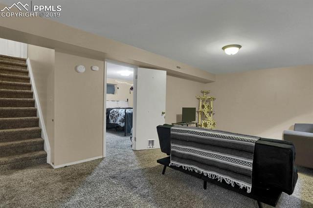 MLS# 4877697 - 1 - 2110  Montezuma Drive, Colorado Springs, CO 80910
