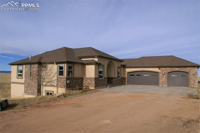 MLS# 2375282 - 21605  Elk Meadows Circle, Elbert, CO 80106