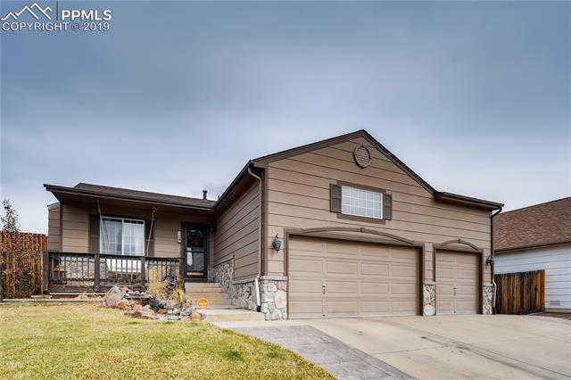 MLS# 5049076 - 1 - 7648  Cholla Court, Colorado Springs, CO 80922