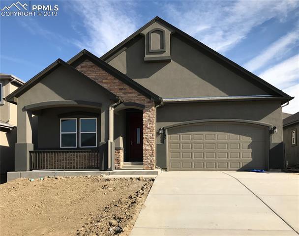 MLS# 9406156 - 1 - 7195  Peachleaf Drive, Colorado Springs, CO 80925