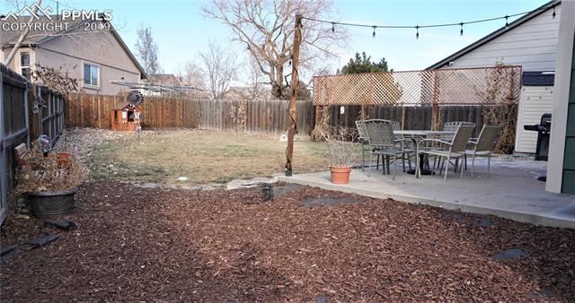 MLS# 6308586 - 1 - 6127  Chestnut Moon Drive, Colorado Springs, CO 80923