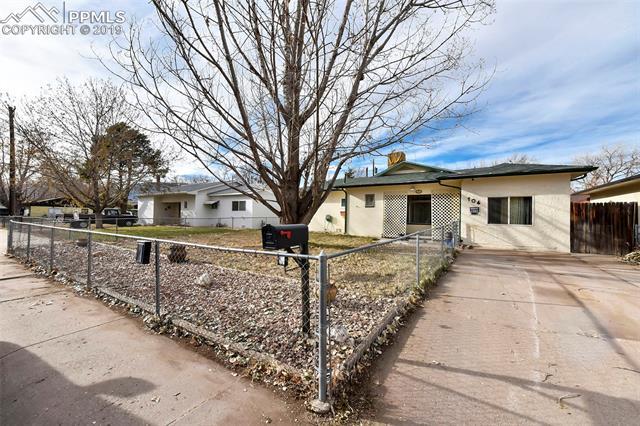 MLS# 5052452 - 1 - 104  Sherri Drive, Colorado Springs, CO 80911