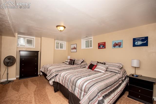 MLS# 5172414 - 1 - 123  N Sheridan Avenue, Colorado Springs, CO 80909